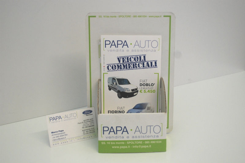 Papa Auto