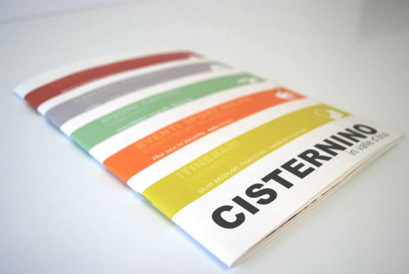 brochure Cisternino Valle D Itria